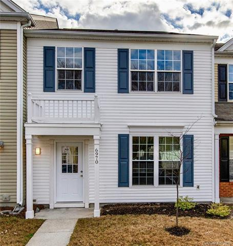 6970 Rothchild Drive, Charlotte, NC 28270 (#3457292) :: The Ramsey Group