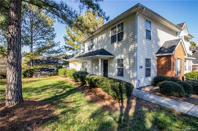 3715 Melrose Cottage Drive, Matthews, NC 28105 (#3457307) :: Zanthia Hastings Team