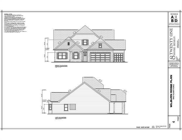 4336 NE Holly Circle NE #133, Conover, NC 28613 (MLS #3457318) :: RE/MAX Impact Realty
