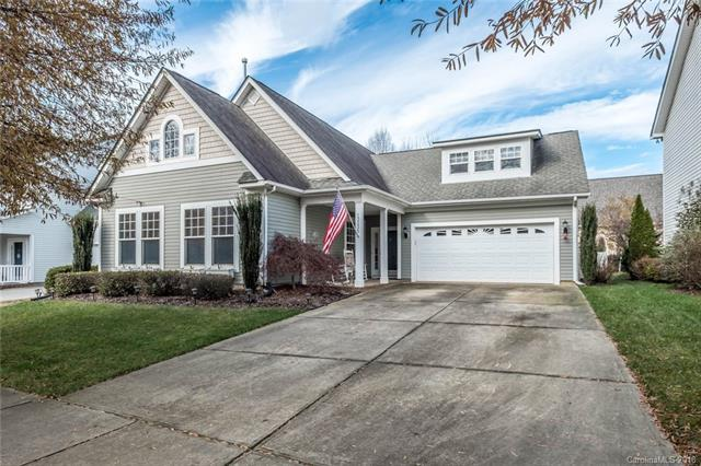 13235 Centennial Commons Parkway, Huntersville, NC 28078 (#3457332) :: Odell Realty