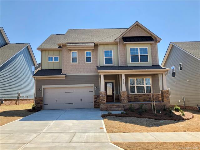 2030 Lily Pond Circle #1108, Waxhaw, NC 28173 (#3457337) :: Exit Mountain Realty