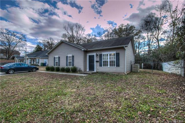 117 W Nims Avenue, Mount Holly, NC 28120 (#3457355) :: Odell Realty