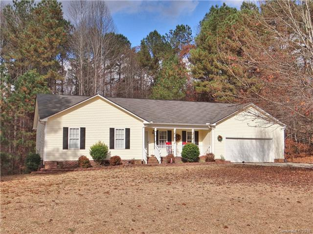 3416 Mooring Place, Sherrills Ford, NC 28673 (MLS #3457373) :: RE/MAX Impact Realty
