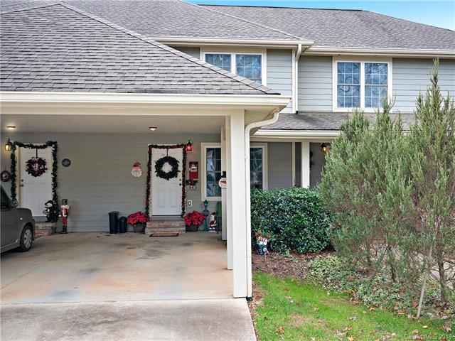 16 Aberdeen Drive #47, Arden, NC 28704 (#3457397) :: Exit Mountain Realty