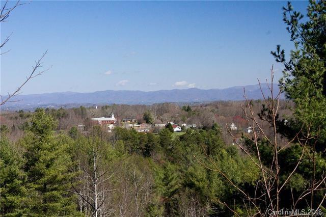91 Magnolia Farms Drive 16A, Asheville, NC 28806 (#3457398) :: Exit Mountain Realty