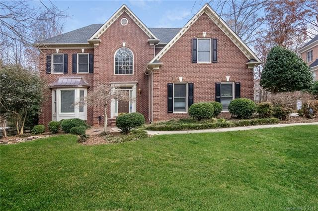 8533 Corolla Lane, Charlotte, NC 28277 (#3457433) :: David Hoffman Group