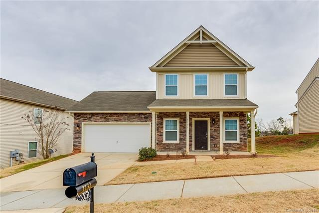 1133 Thanet Street, Concord, NC 28025 (#3457435) :: Exit Mountain Realty