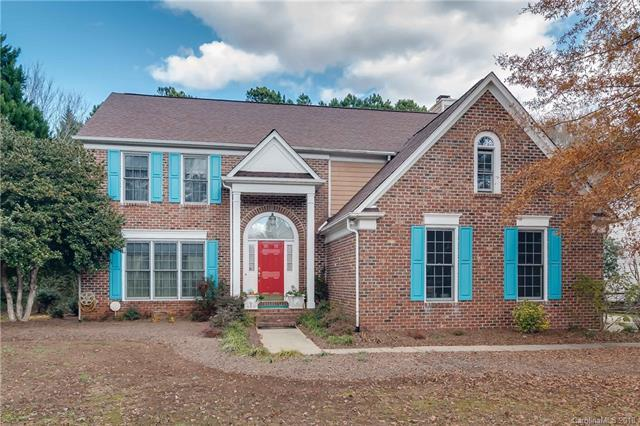 11813 Provincetowne Drive, Charlotte, NC 28277 (#3457440) :: Team Lodestone at Keller Williams SouthPark