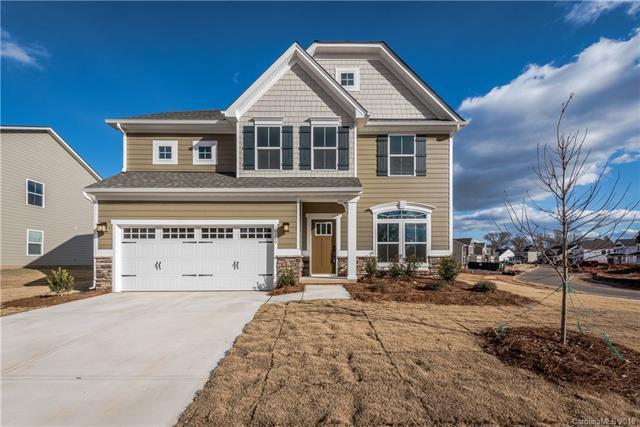 10389 Black Locust Lane, Harrisburg, NC 28075 (#3457441) :: The Ramsey Group
