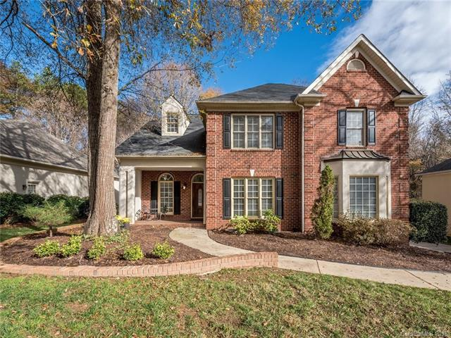 595 Cranborne Chase Drive, Fort Mill, SC 29708 (#3457451) :: Phoenix Realty of the Carolinas, LLC