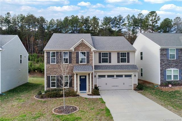 5628 Selkirkshire Road, Charlotte, NC 28278 (#3457472) :: High Performance Real Estate Advisors