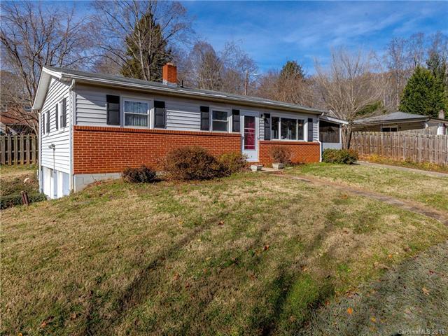 7 Vista Knoll Road, Candler, NC 28715 (#3457478) :: Keller Williams Biltmore Village