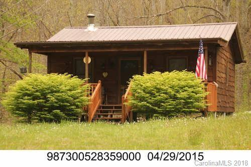 1404 Roaring Fork Road, Burnsville, NC 28714 (#3457490) :: Exit Realty Vistas