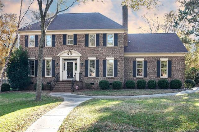 11710 Provincetowne Drive, Charlotte, NC 28277 (#3457491) :: Exit Mountain Realty