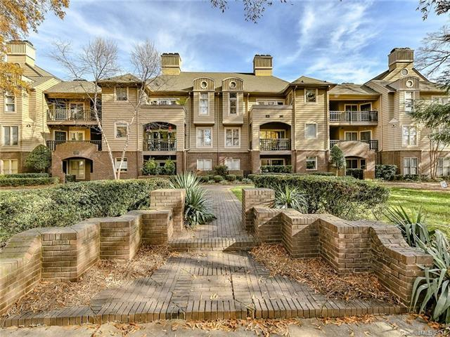 1109 Morehead Street #13, Charlotte, NC 28204 (#3457494) :: The Ramsey Group