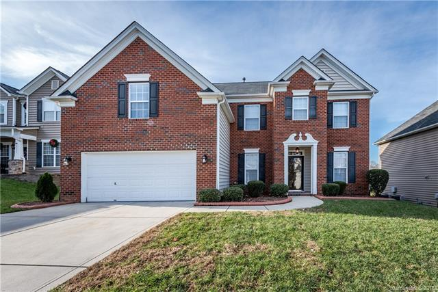 4022 Barclay Forest Drive, Charlotte, NC 28213 (#3457496) :: High Performance Real Estate Advisors
