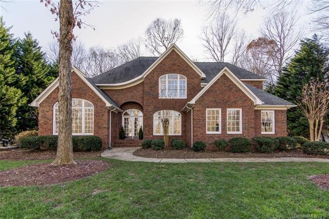 1423 Weddington Hills Drive #11, Weddington, NC 28104 (#3457504) :: Homes Charlotte