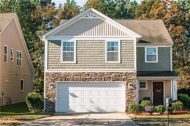 10908 Greenhead View Road, Charlotte, NC 28262 (#3457508) :: High Performance Real Estate Advisors