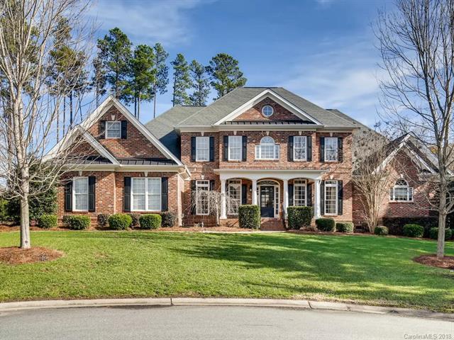 4252 Rochard Lane, Indian Land, SC 29707 (#3457510) :: MartinGroup Properties