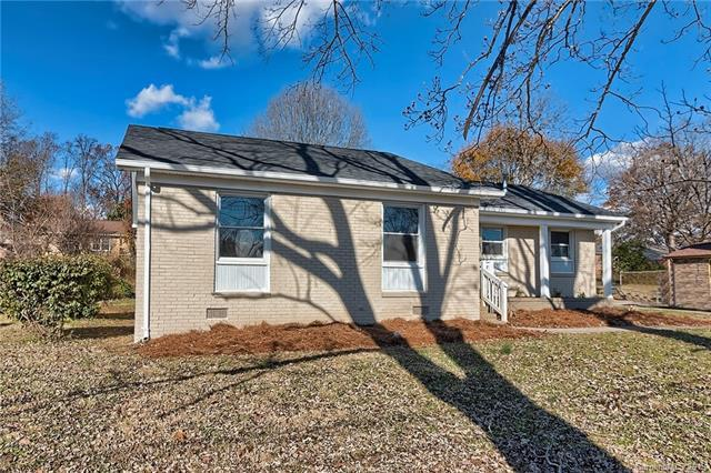 5339 Evanshire Drive #26, Charlotte, NC 28216 (#3457523) :: Exit Mountain Realty
