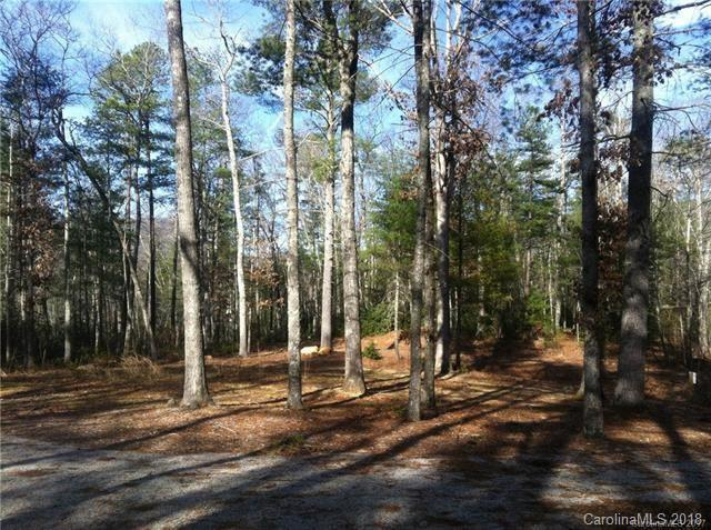 Lot 6 Fox Ridge Trail #6, Marion, NC 28752 (#3457524) :: Carlyle Properties
