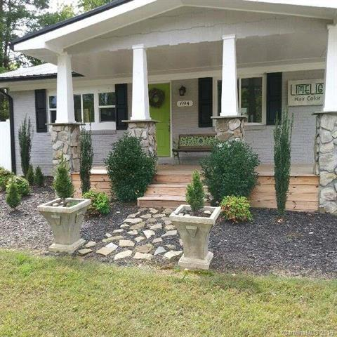 694 S Main Street, Troutman, NC 28166 (#3457546) :: LePage Johnson Realty Group, LLC