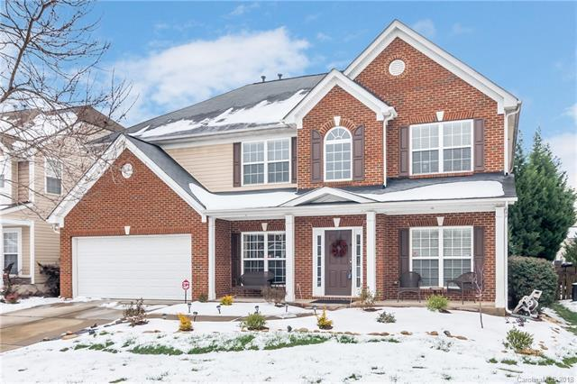 1578 Tranquility Avenue, Concord, NC 28027 (#3457547) :: The Ramsey Group
