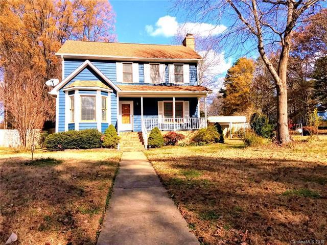19500 Heartland Street, Cornelius, NC 28031 (#3457553) :: Mossy Oak Properties Land and Luxury