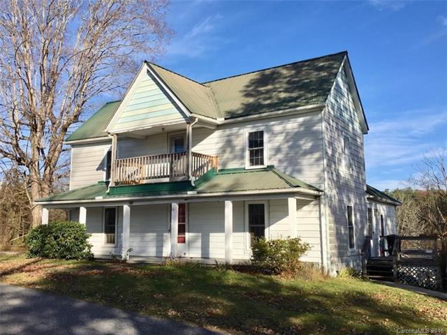 250 Chestnut Street, Mars Hill, NC 28754 (#3457574) :: Homes Charlotte