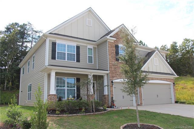 2320 Seagull Drive, Denver, NC 28037 (#3457576) :: Odell Realty
