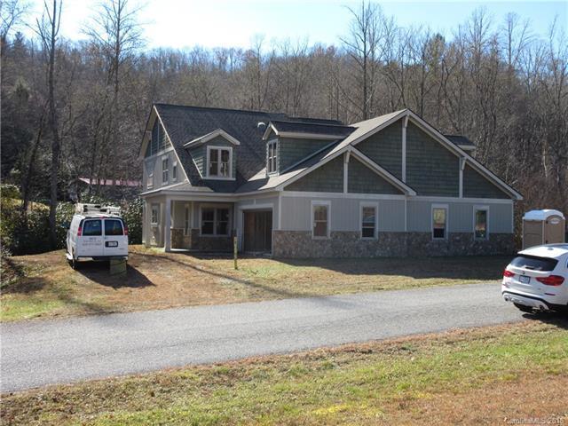 TBD Glenlaurel Lane 17-51, Brevard, NC 28712 (#3457582) :: Homes Charlotte