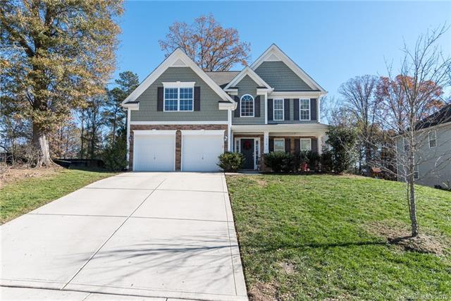 116 Sculpin Lane, Mount Holly, NC 28120 (#3457594) :: Odell Realty