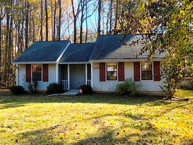 6306 Old Hickory Court, Charlotte, NC 28227 (#3457599) :: Exit Realty Vistas
