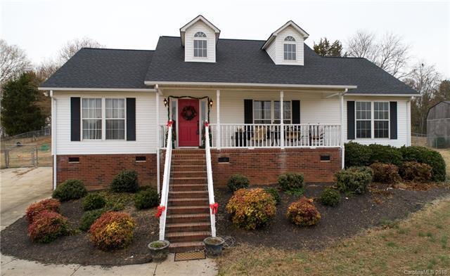 214 Quail Lake Drive, York, SC 29745 (#3457628) :: Phoenix Realty of the Carolinas, LLC