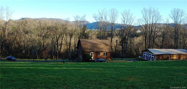 2001 Cane Creek Road, Fletcher, NC 28732 (#3457632) :: Exit Realty Vistas