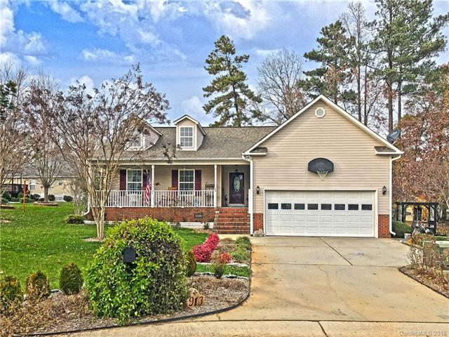 913 White Admiral Lane, Rock Hill, SC 29732 (#3457639) :: Stephen Cooley Real Estate Group