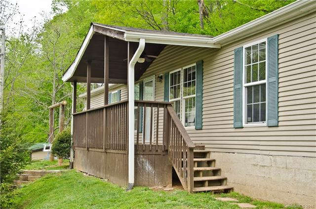 356 Flat Creek Road, Black Mountain, NC 28711 (#3457649) :: Keller Williams Biltmore Village