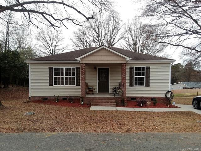 917 Haley Street, Kannapolis, NC 28081 (#3457667) :: Odell Realty