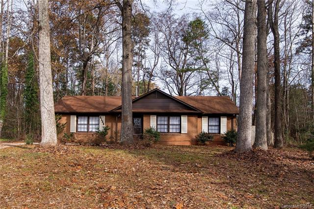 5135 Delivau Drive #6, Charlotte, NC 28215 (#3457671) :: Exit Mountain Realty