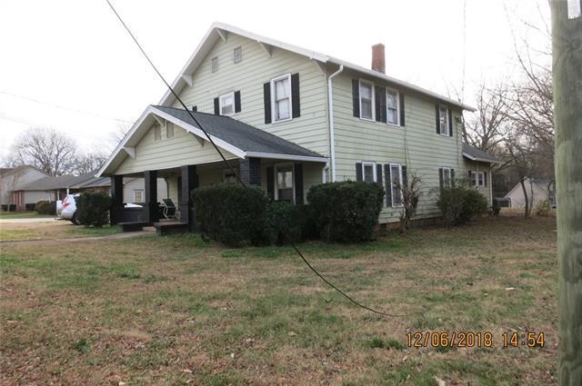 131 1st Avenue N, Conover, NC 28613 (#3457681) :: Homes Charlotte