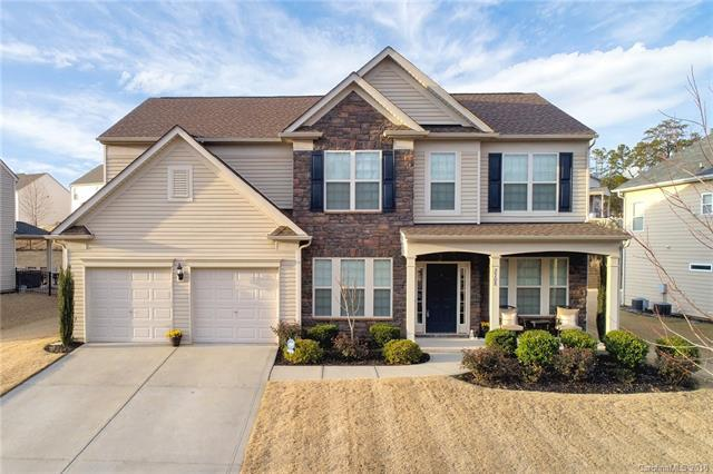 2708 Dunlin Drive, Indian Land, SC 29707 (#3457693) :: Phoenix Realty of the Carolinas, LLC