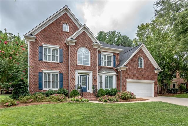 9858 Corrystone Drive, Charlotte, NC 28277 (#3457695) :: MartinGroup Properties
