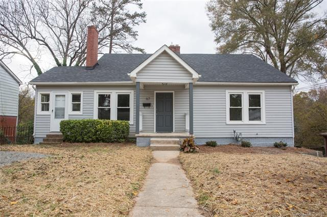 67 Wilson Street, Concord, NC 28025 (#3457700) :: Odell Realty
