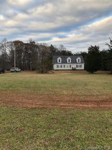 513 Weathers Creek Road, Troutman, NC 28166 (#3457705) :: Mossy Oak Properties Land and Luxury