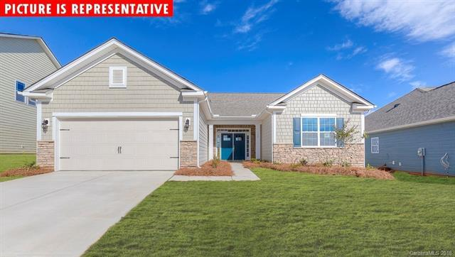 129 Atwater Landing Drive #52, Mooresville, NC 28117 (#3457711) :: Exit Mountain Realty