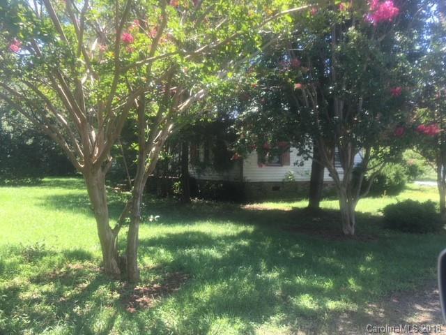 235 Gallimore Road, Salisbury, NC 28147 (#3457715) :: LePage Johnson Realty Group, LLC