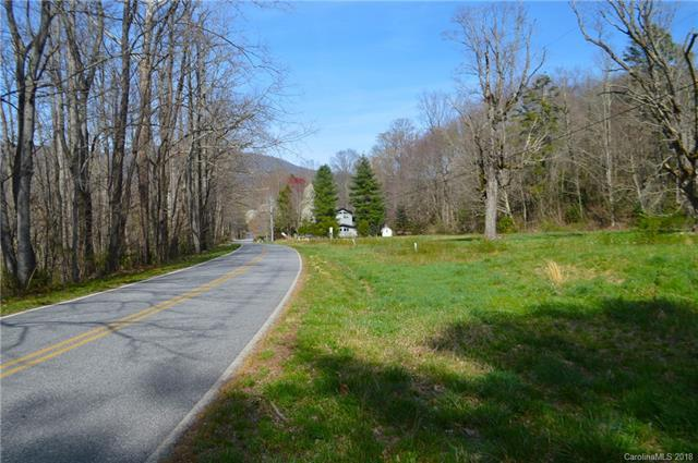 5 Caldwell Drive #5, Maggie Valley, NC 28751 (#3457718) :: Keller Williams South Park
