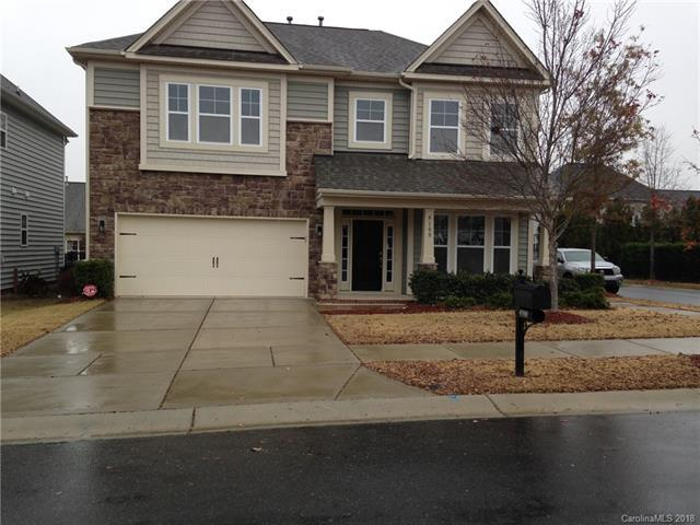 8100 Whitehawk Hill Road, Waxhaw, NC 28173 (#3457723) :: Team Lodestone at Keller Williams SouthPark