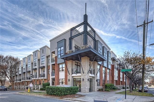 912 8th Street, Charlotte, NC 28204 (#3457727) :: The Ramsey Group