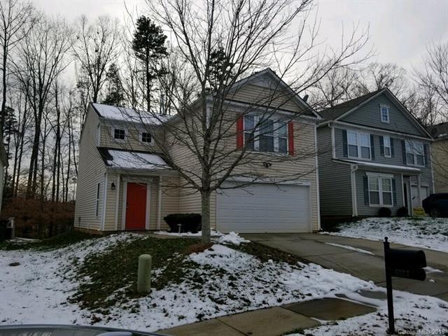 4013 Chandler Haven Drive L108, Charlotte, NC 28269 (#3457749) :: Exit Mountain Realty